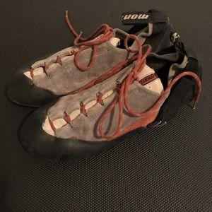 Montrail Cruiser Climbing Shoes 11 - 12 Women's